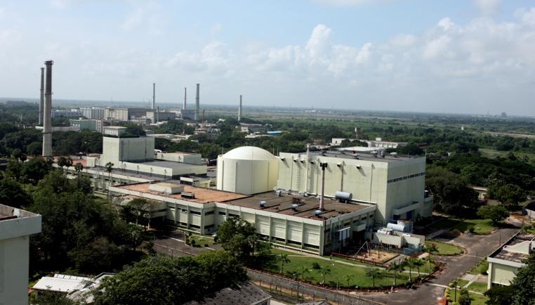 Indira Gandhi Centre for Atomic Research, Kalpakkam