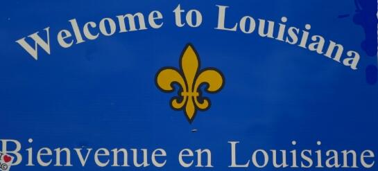 Hello Louisiana