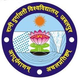 Rani Durgavati Vishwavidyalaya, Jabalpur