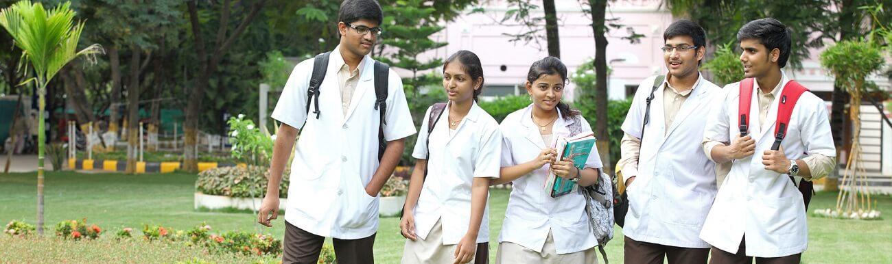 Sunder Devi Nursing College, Bhopal Image
