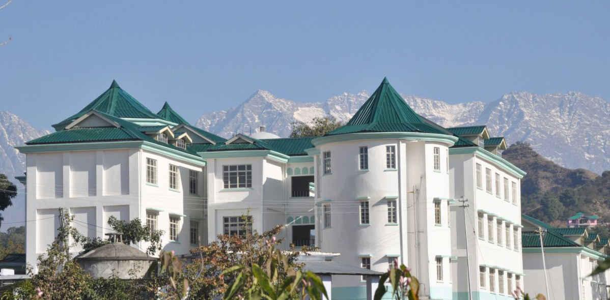 Government Pharmacy College, Kangra Image
