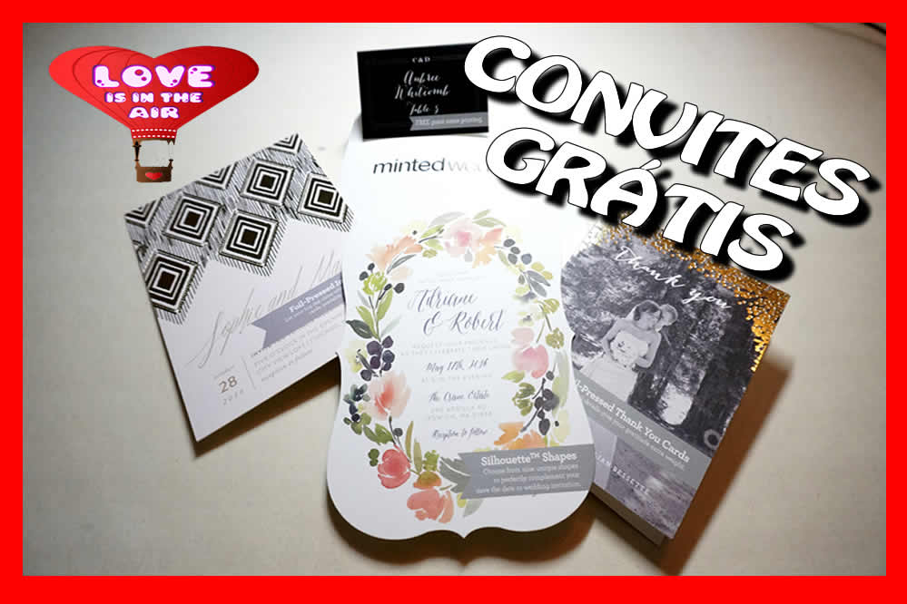 Amostras Minted - Convites para Casamento Grátis - [Recebido] - VIDEO - - Página 5 Love%20is%20in%20the%20air
