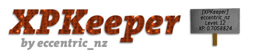 XPKeeper