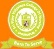 Sri Vijay Vidyalaya College of Nursing, Dharmapuri