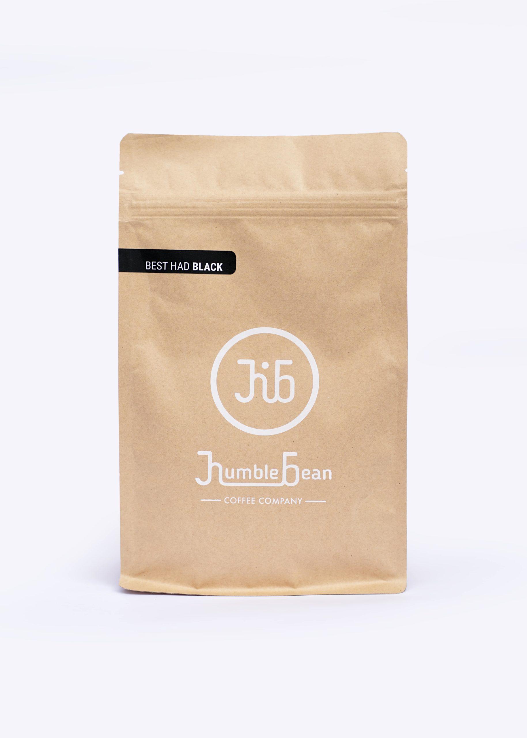 Humblebean Coffee