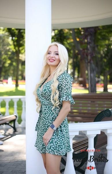 Photo gallery №2 Ukrainian lady Tatiana