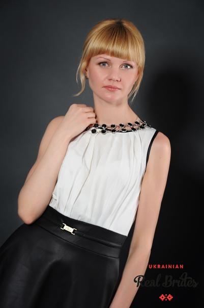 Photo gallery №10 Ukrainian lady Inna