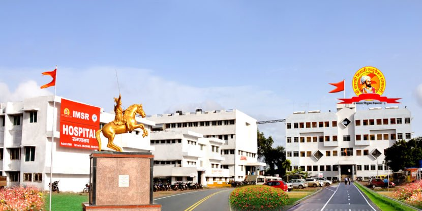 Institute of Medical Science and Research Vidyagiri, Satara