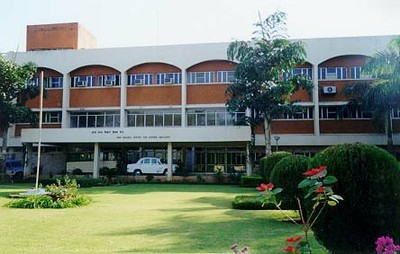 HBCSE,Homi Bhabha Centre for Science Education,Tata Institute of Fundamental Research