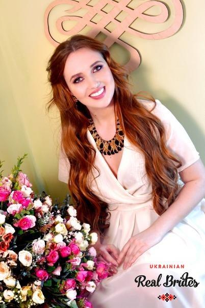 Photo gallery №6 Ukrainian bride Karina