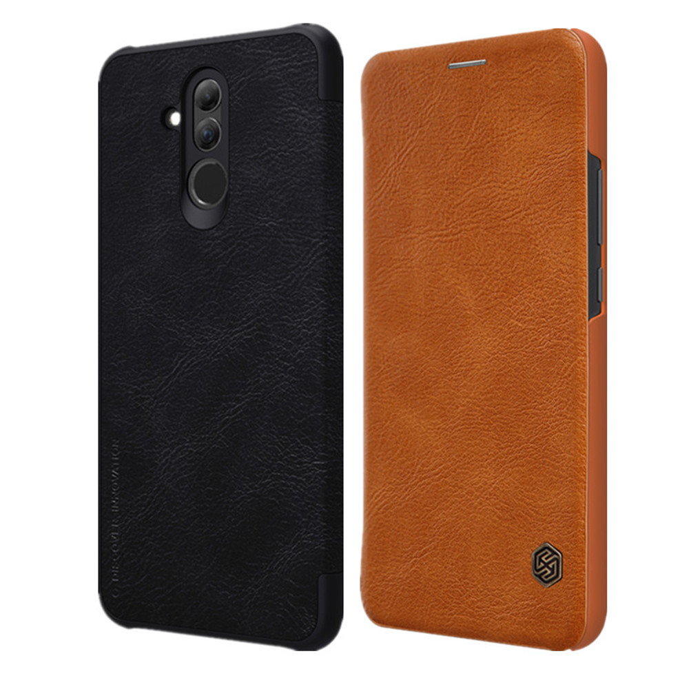 Cases Covers Amp Skins Nillkin Shockproof Flip Pu Leather