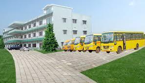 Bwda Polytechnic College