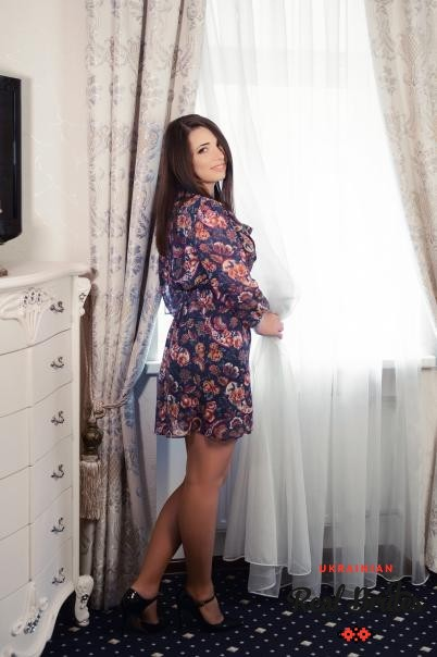 Photo gallery №2 Ukrainian women Oleksandra