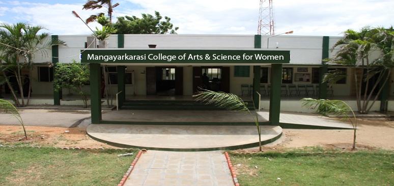 Mangayarkarasi college of Arts and Science, Madurai Image
