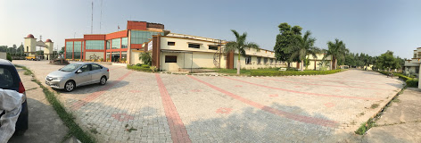 B.R.S. Institute of Medical Sciences Dental College and Hospital, Panchkula