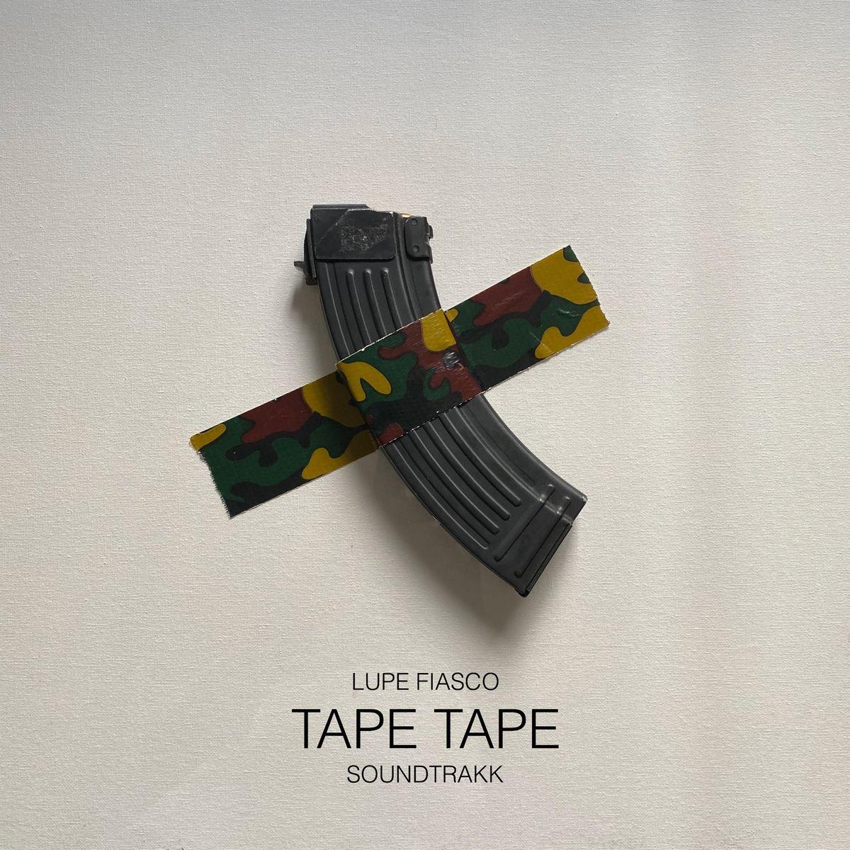 Lupe Fiasco - Apologetic