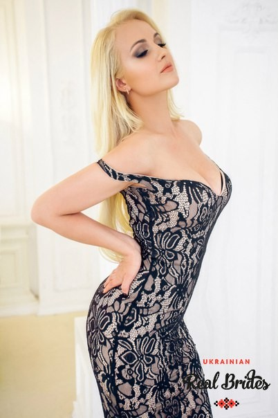 Photo gallery №2 Ukrainian bride Maria