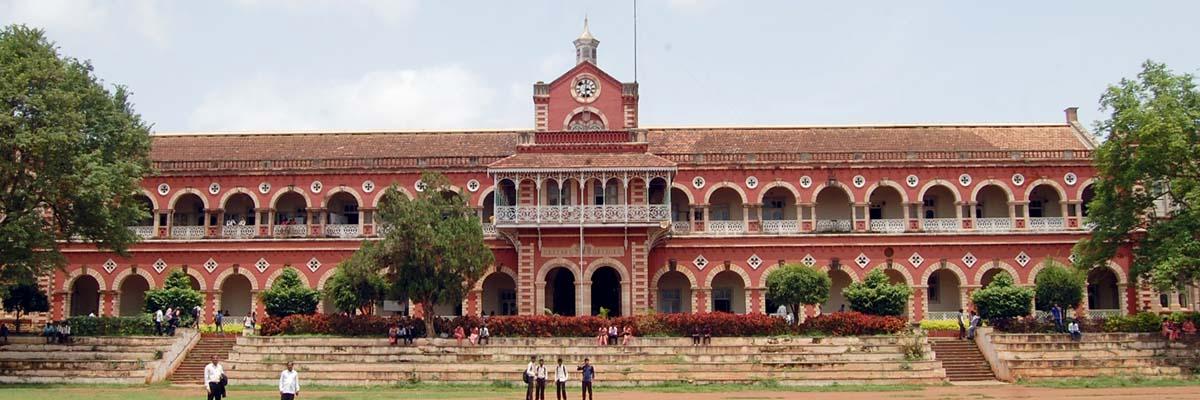 Karnatak Arts College, Dharwad Image