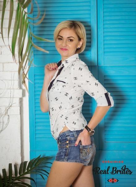 Photo gallery №10 Ukrainian women Ilona