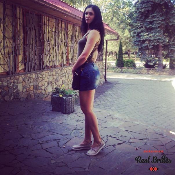 Photo gallery №7 Ukrainian lady Katerina