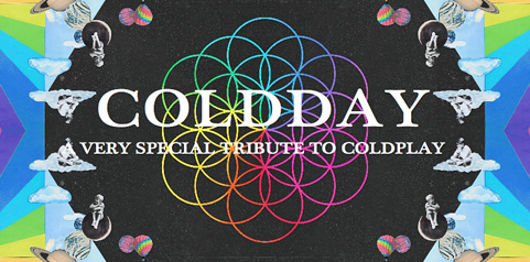 banda tributo a coldplay