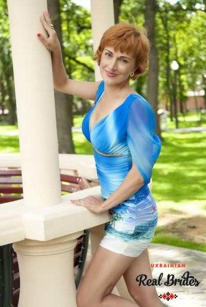 Photo gallery №2 Ukrainian women Anzhela