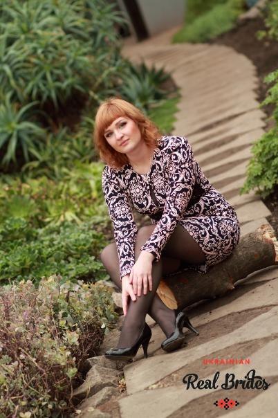 Photo gallery №5 Ukrainian bride Kseniya
