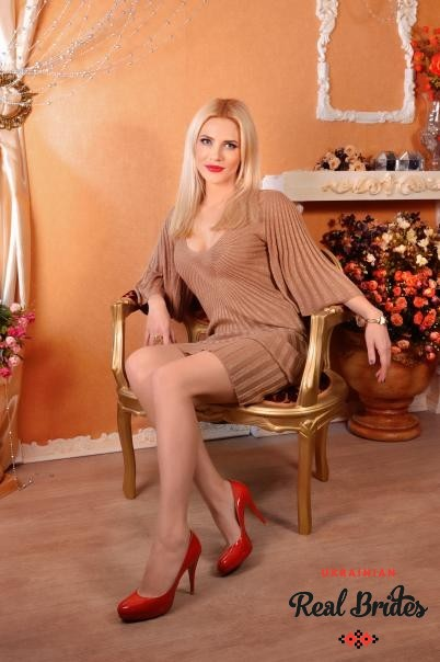 Photo gallery №6 Ukrainian lady Anastasia