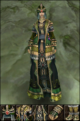 Uniforma požehnaného