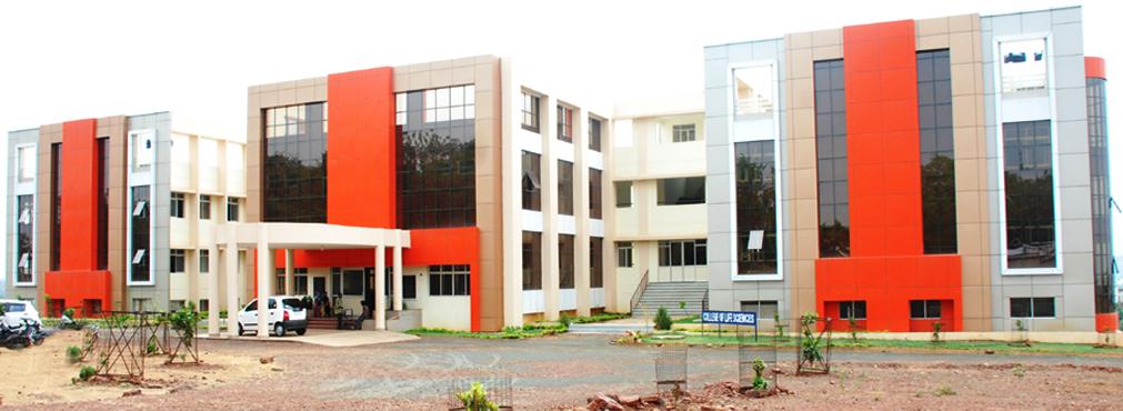 Post Graduate College Of Nursing, Gwalior Image
