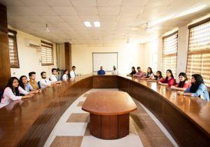 SR College of Professional Studies, Jhansi