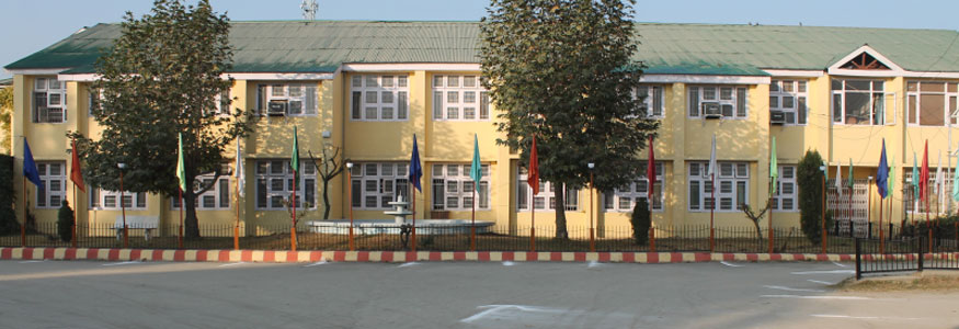 Government Polytechnic For Women, Srinagar