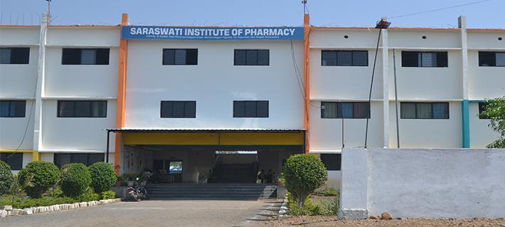Saraswati Institute Of Pharmacy, Hingoli
