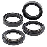 Fork and Dust Seal Kit 56-123 Suzuki VS700GLEP GLE Intruder 700 1986 1987