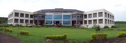 Veenavadini Ayurved College & Hospital Image