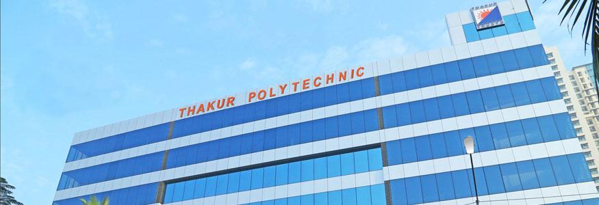 Thakur Polytechnic Image