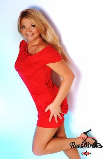 Photo gallery №2 Ukrainian women Natalya