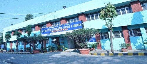 DPSRU (Delhi Pharmaceutical Sciences and Research University)