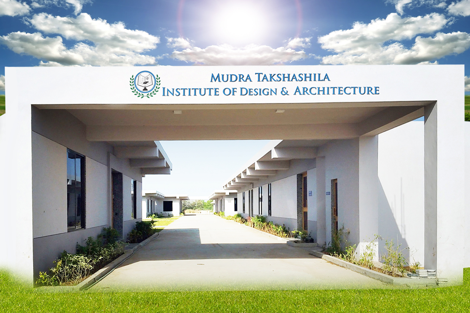 Mudra Takshashila Institute of Design and Architecture, Vadodara