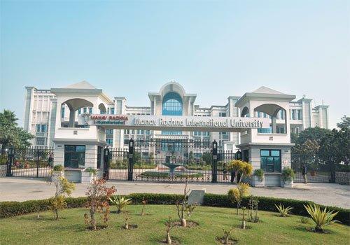 Manav Rachna International Institute of Resarch and Studies, Faridabad