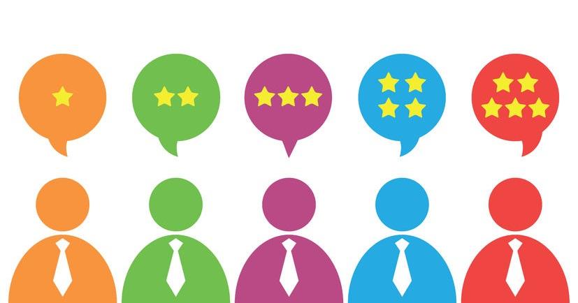 Tips Mendorong Pelanggan untuk Memberikan Review bagi Bisnis Anda