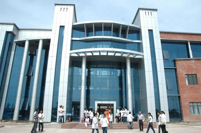 Swift School of Pharmacy, Rajpura