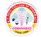 Aspm's K. T. Patil College Of Pharmacy, Osmanabad