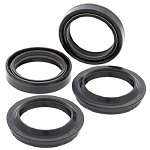 Fork and Dust Seal Kit 56-132 Honda XR250L 1991 1992 1993 1994 1995 1996