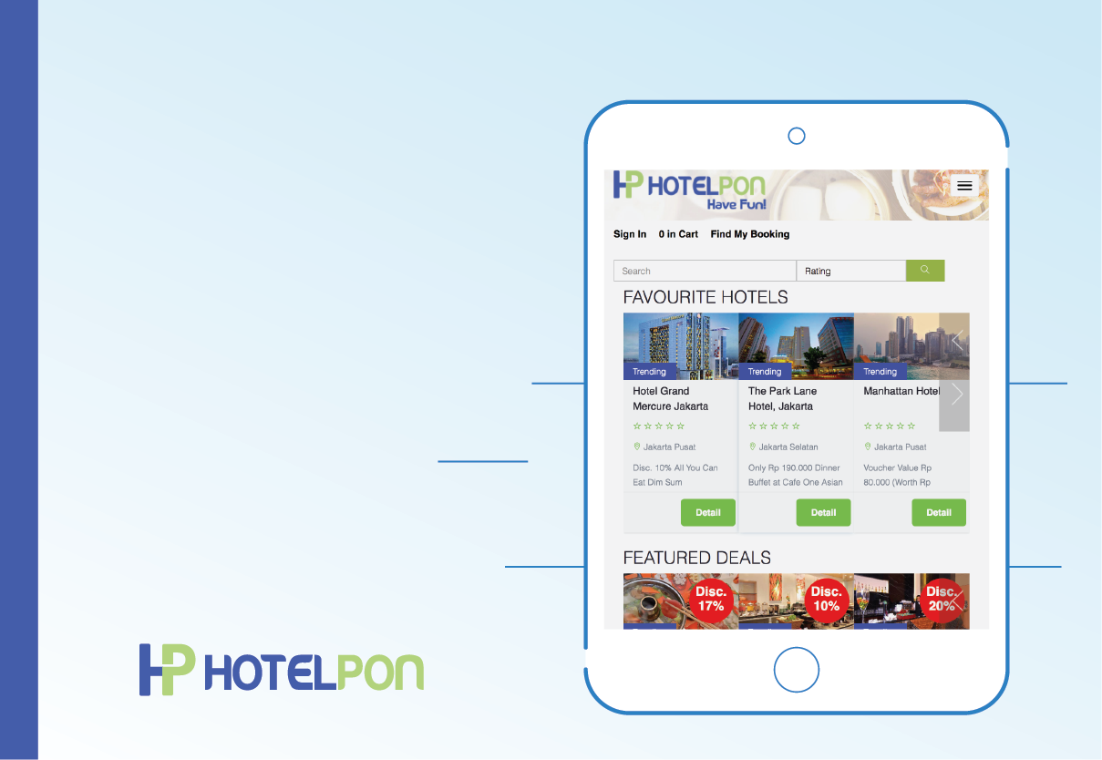 hotelpon