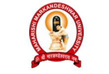 Maharishi Markandeshwar College of Dental Sciences and Research, Ambala