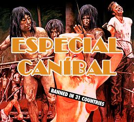 Especial Caníbal