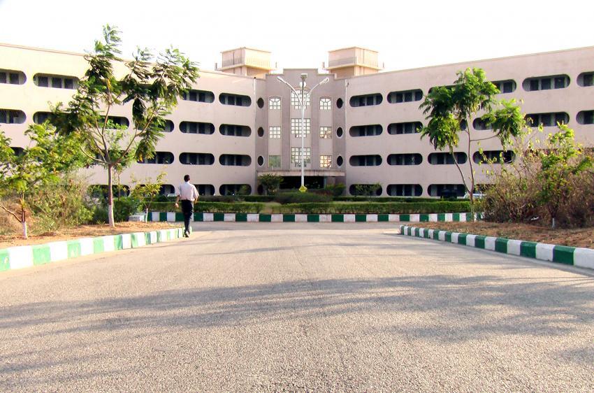 International Institute of Information Technology, Hyderabad