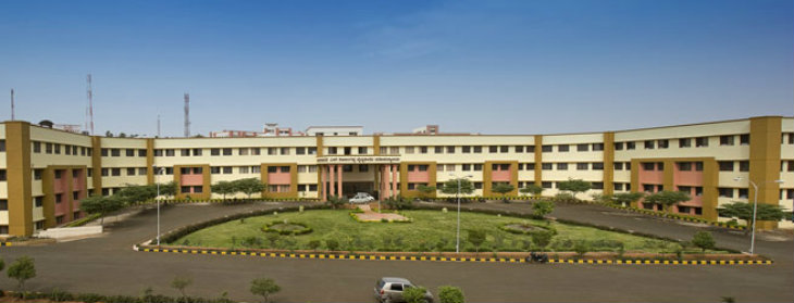 S. Nijalingappa Medical College and HSK Hospital and Research Centre, Bagalkot