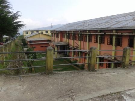 Government Polytechnic Lohaghat, Champawat